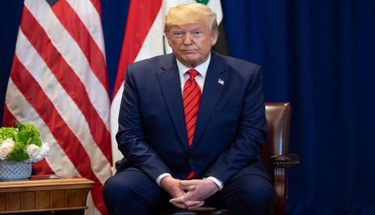 Demokratlar: Trump Başkanlık Yeminini Bozdu