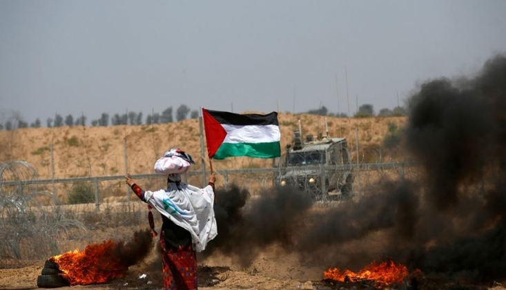 Siyonist Ablukanın Gazze'ye Maliyeti