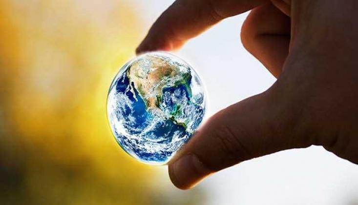 Kur'an'ın Bakışıyla Dünya