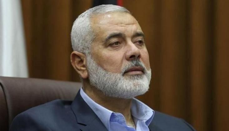 Heniyye: Ramallah Eylemi Kahramanca Bir Eylemdir