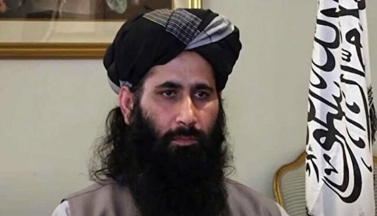Taliban'dan 'Silahları Teslim Edin' Çağrısı