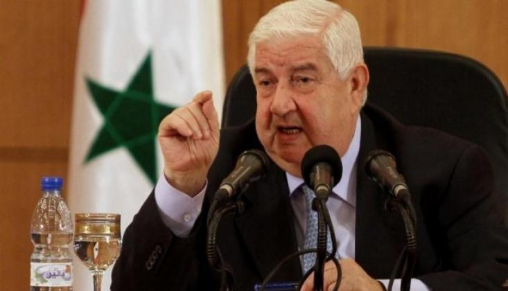 Suriyeliler Topraklarını Teröristlerin Pençesinden Kurtarmakta Israrcıdır
