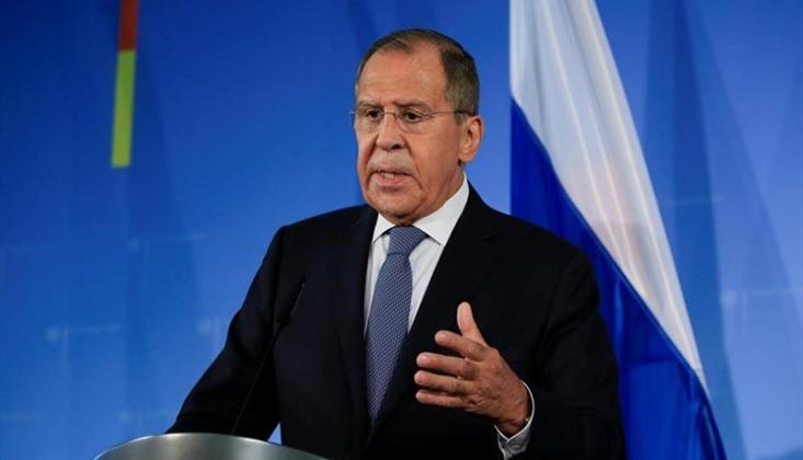 AB, ABD'yi Memnun Etmek İçin Rusya'yı 'Cezalandırmak' İstiyor