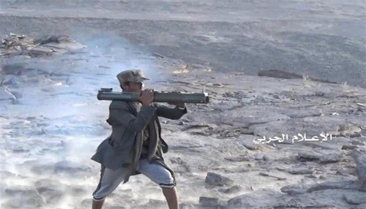 Yemen Ordusu, Arabistan'ın Saldırılarını Geri Püskürttü
