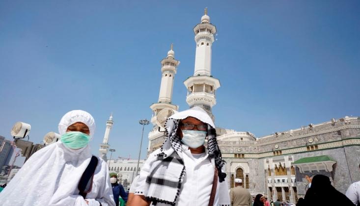 Suudi Arabistan'da Koronavirüs Vaka Sayısı 62'ye Yükseldi