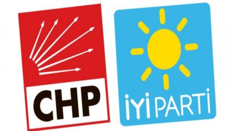 CHP ve İYİ Parti'den Memurlar İçin Kanun Teklifi