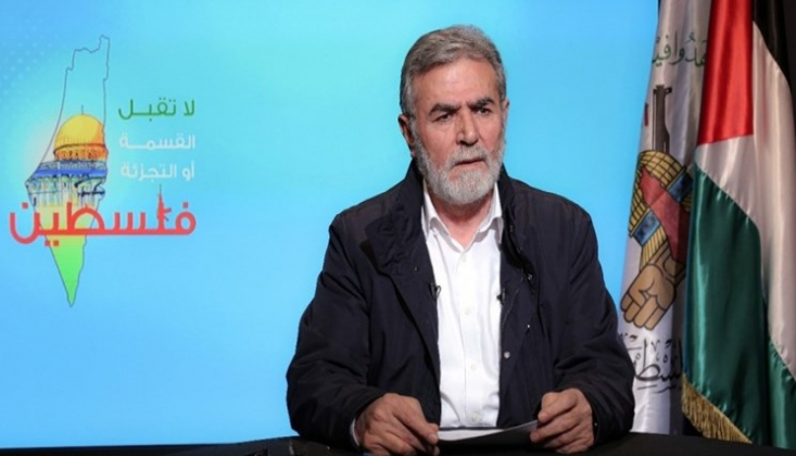 Kudüssüz İslam Ümmeti İsrail'e Hizmet Eder