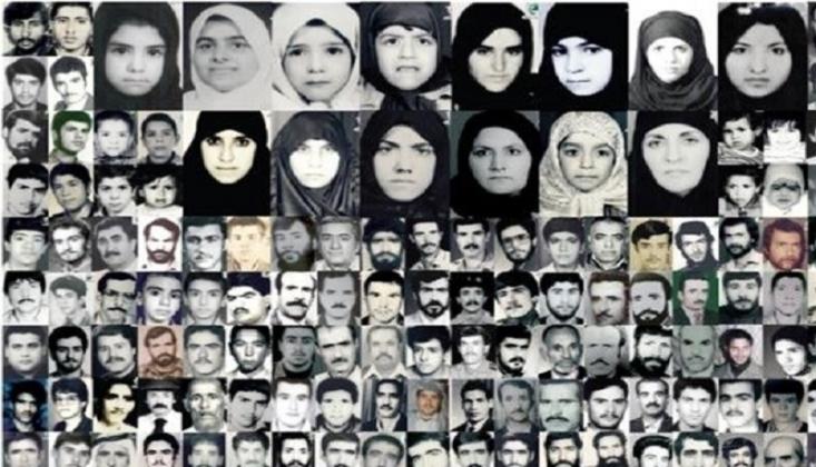 İran'dan ABD Savaş Gemisinin Kaptanına Çağrı