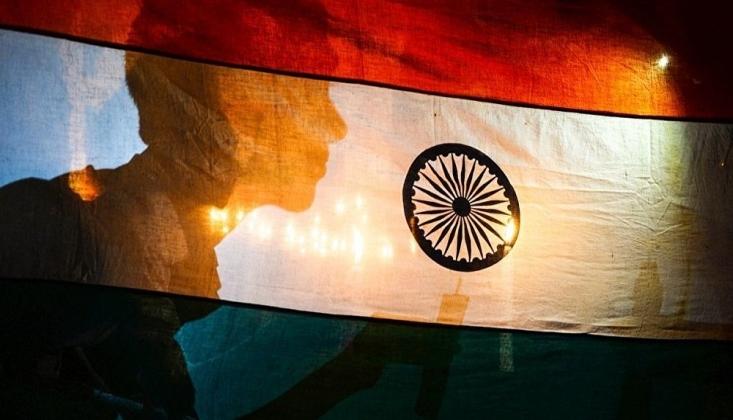 Hindistan'ın Ankara Büyükelçiliği'nden 'Keşmir' Açıklaması
