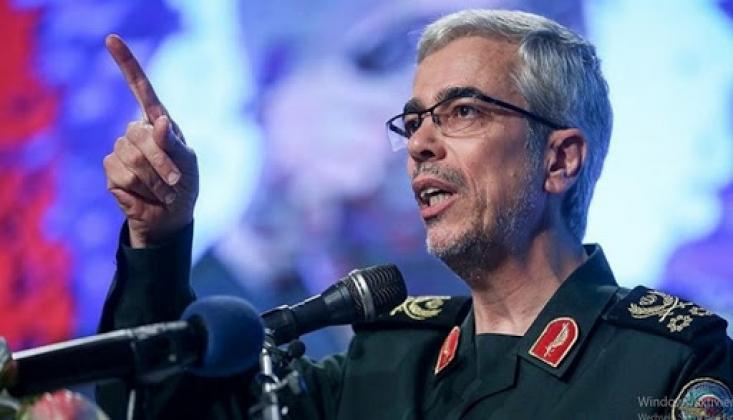Bakıri: Batı-Siyonist Sirki Barışı Tehdit Eden Baş Aktörler