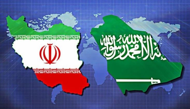 İran ile Suudi Arabistan Arasında Diyalog Trafiği