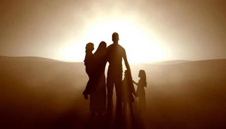 İslami Ailede Sevgi ve Birliktelik