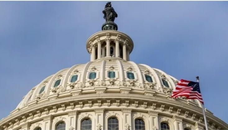 ABD Kongresi'nde İran'a Yönelik Maksimum Basınç Yasası Açıklandı