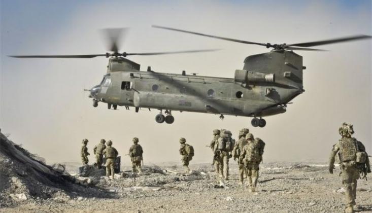 İngiliz Güçlerin Afganistan'daki Cinayetleri İfşa Oldu