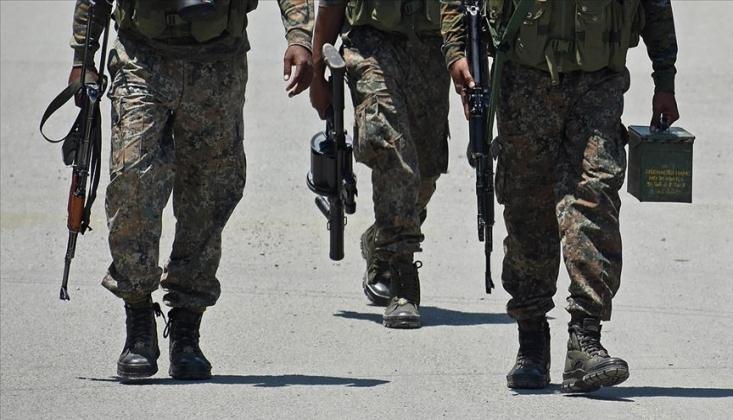 Keşmir Kontrol Hattı'nda Çatışma