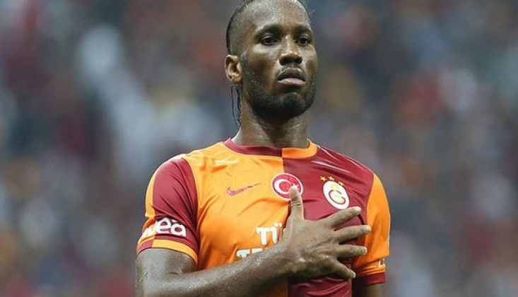 Drogba Galatasaray'a Bir Transfer Daha Yapabilir