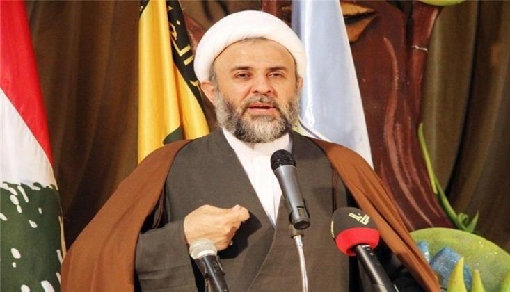 Hizbullah: Amerika Hiçbir Zaman Lübnan'ın Dostu Olmamıştır
