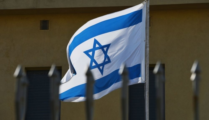 İsrail İle BAE Arasında Büyük İşbirliği