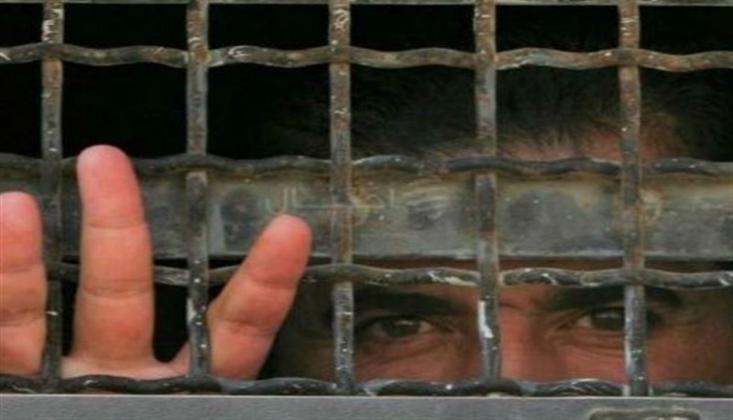 İsrail, Filistinli Tutsaklar Üzerindeki Baskısını Şiddetlendirdi