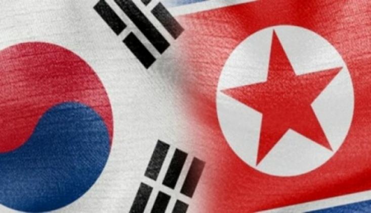 Kuzey ve Güney Kore Arasındaki Sular Duruluyor