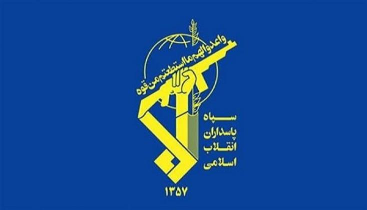 Devrim Muhafızlarından Bahreyn-İsrail Anlaşmasına Sert Tepki