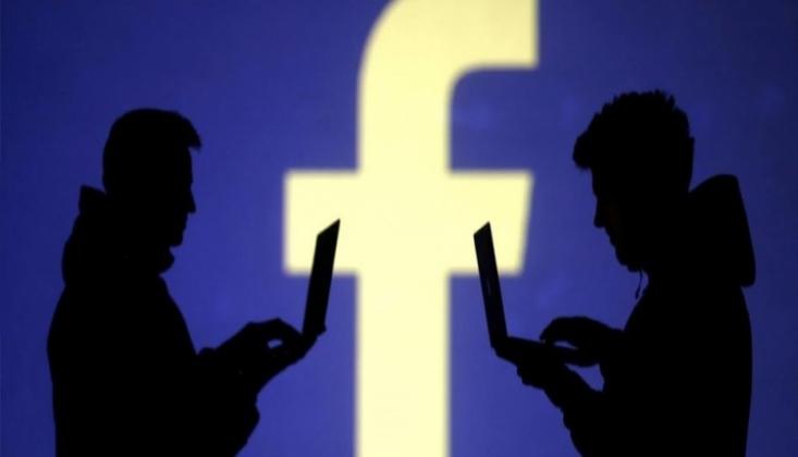 Terörist İsrail Sosyal Medya Üzerinden Ajan Devşiriyor