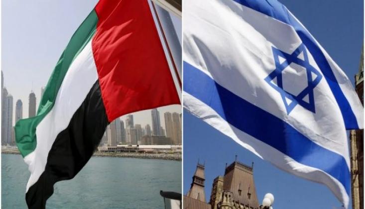 Tel Aviv, BAE'yle İşbirliği İçinde Yemen'de Üs İnşa Ediyor