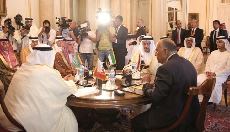 Manama Konferansı ve Al-i Halife'nin Bağlılığının İspatlanması