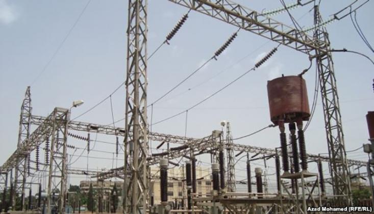 Irak Elektriğinin %40'ı İran'dan Sağlanıyor
