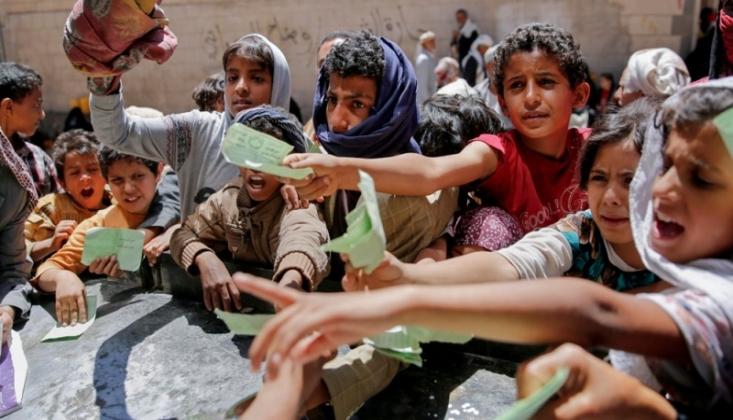 Uluslararası Kurumlardan Gıda Krizi Uyarısı