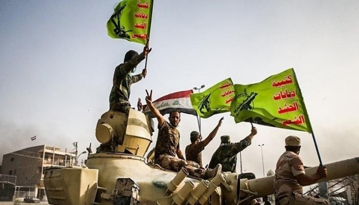 Irak Direniş Güçlerinin İnsansız Hava Araçlarını Kullanması ABD'yi Endişelendirdi