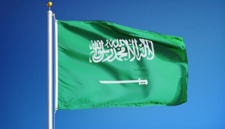 Suudi Arabistan'dan Türkiye'nin Libya Tezkeresine Kınama