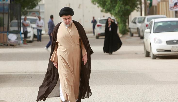 Sadr'dan Halka 'Sokağa Çıkma Yasağının Delinmesi' Çağrısı