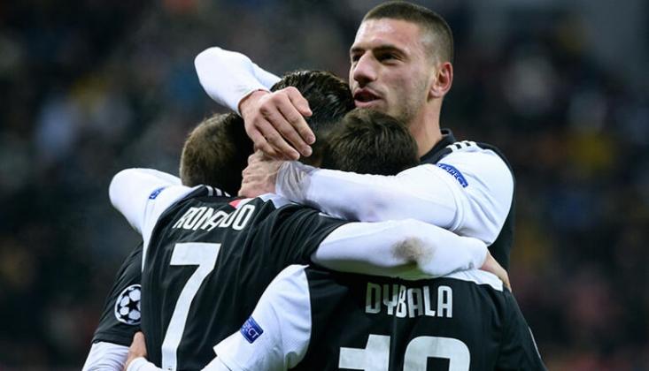 Juventus, Merih Demiral için Yapılan Tüm Teklifleri Reddetti!