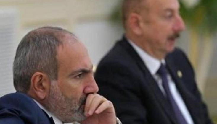Ermenistan'da Hükümet Karşıtı Protestolar