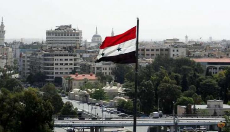 Suriye Halkına Karşı Oluşturulan Komplolar Başarısız Oldu