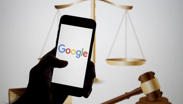 Google'a Yasa Dışı İzleme ve Gizlilik İhlali Davası