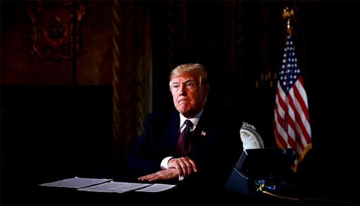 Trump'ın Gündeminde Yine Kasım Süleymani Var