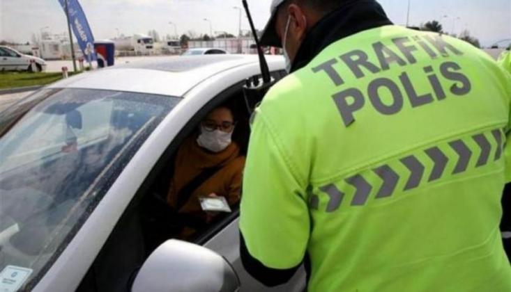 Maske Cezasını Ödemeyen Vatandaşın Hesabındaki Paraya El Konuldu