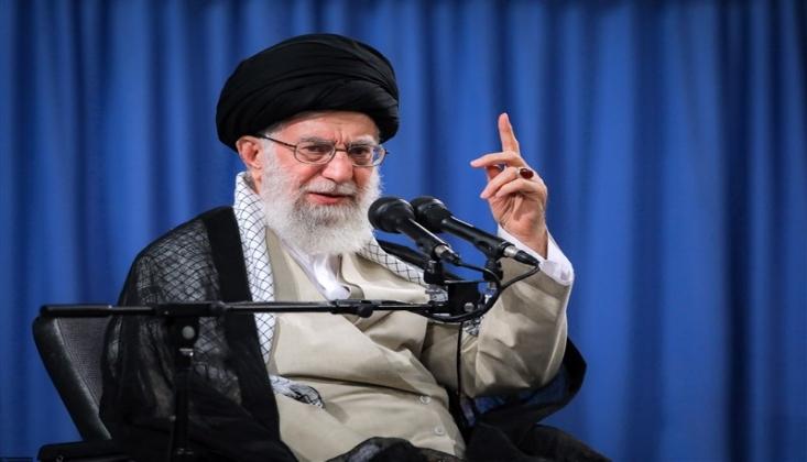 İmam Hamanei: İran Herkesi Emperyalizme Karşı Direnişe Çağırıyor