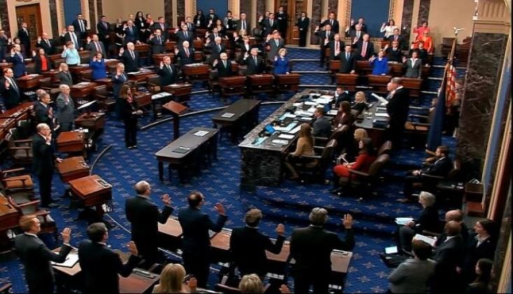 ABD'li Senatörlerde Reisi Hazımsızlığı