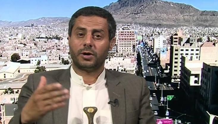 ABD, Yemen'e Saldırıyı Meşru Biliyor