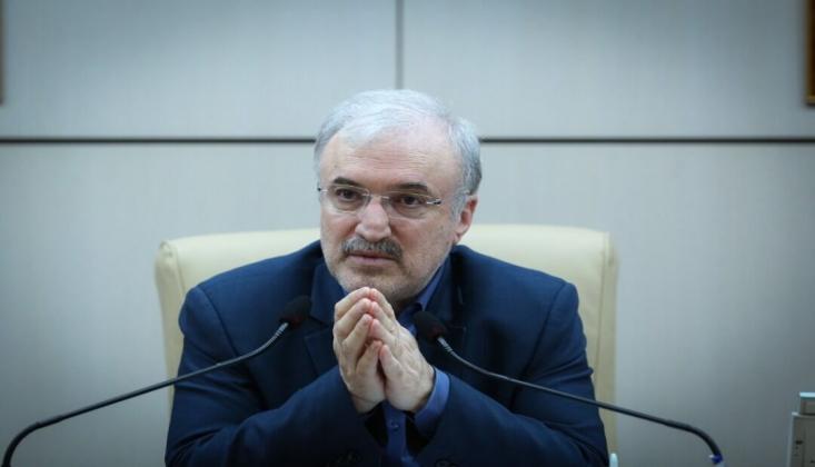 İran Sağlık Bakanı'ndan Koronavirüs Açıklaması