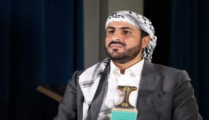 Ensarullah: Yemen'i İşgal Eden İngilizleri Vurma Hakkımız Var