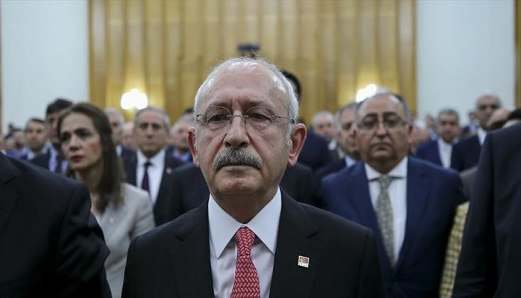 Kılıçdaroğlu'ndan Koronavirüse Karşı Hükümete Öneriler