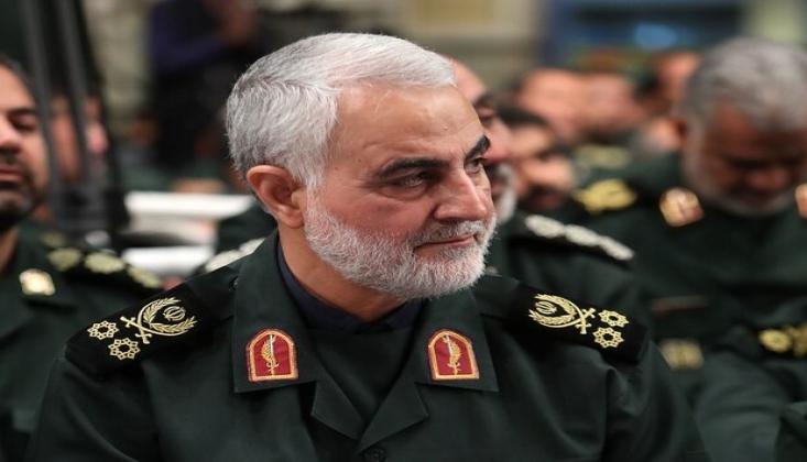 Korgeneral Süleymani, Suikast Günü Üzerinde Hangi Mektubu Taşıyordu?