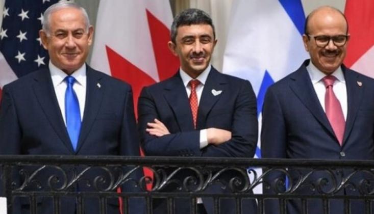 HAMAS: Bazı Arap Ülkeleri Siyonistlerin Safındalar