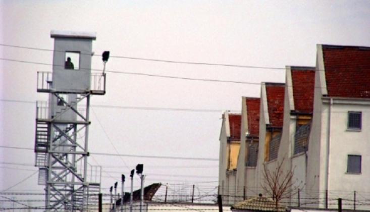 Türkiye'de Hapishanelerde 'Koronavirüs' Tehlikesi