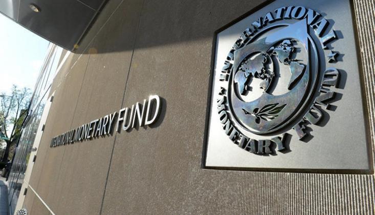IMF Raporu: Vatandaşa Yardım Konusunda Türkiye Sonda