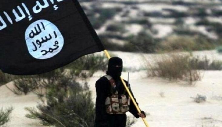 IŞİD, Ensarullah'a Karşı Resmen Savaş İlan Etti